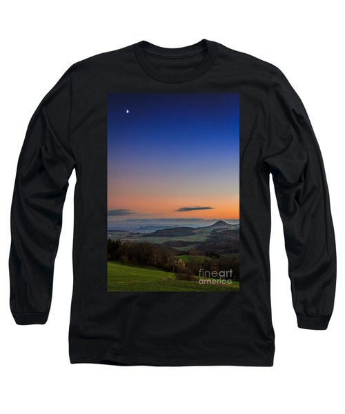 The Hegauview Long Sleeve T-Shirt