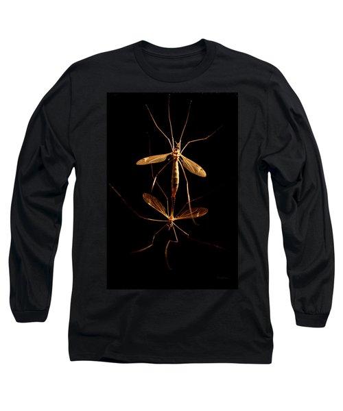 The Hook Up Long Sleeve T-Shirt