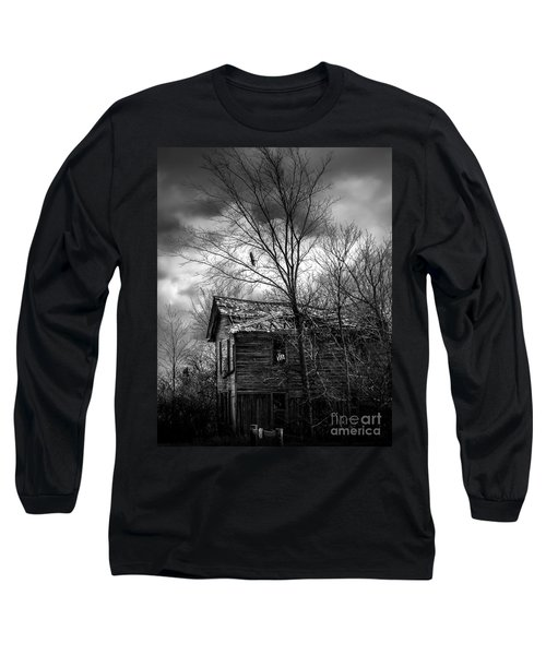 The House Long Sleeve T-Shirt