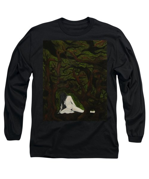 The Hunter Is Gone Long Sleeve T-Shirt