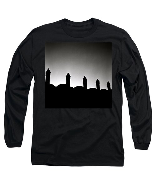 Timeless Inspiration Long Sleeve T-Shirt