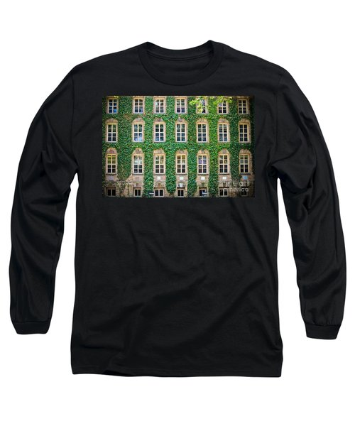 The Ivy Walls Long Sleeve T-Shirt