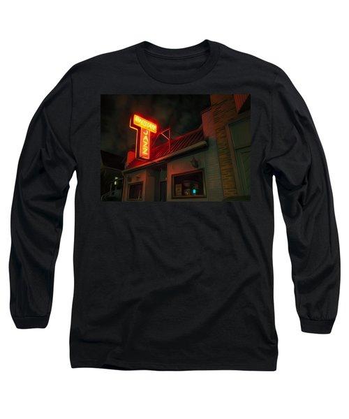 The Jazz Estate Long Sleeve T-Shirt