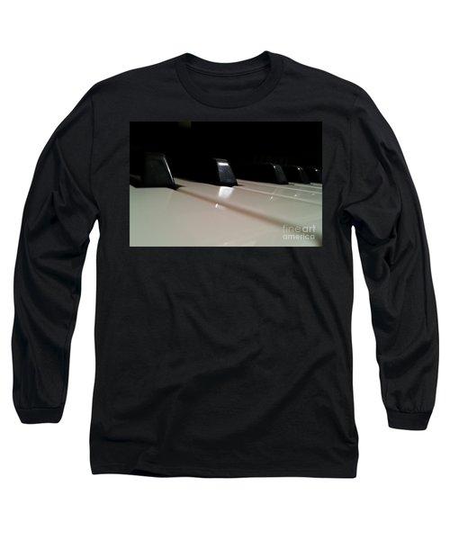 The Keys Long Sleeve T-Shirt