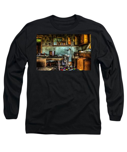 The Kitchen Long Sleeve T-Shirt