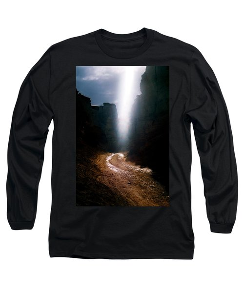 The Land Of Light Long Sleeve T-Shirt