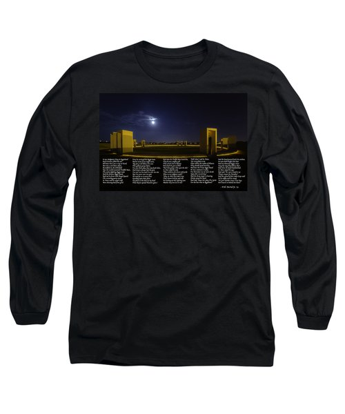 The Last Corps Trip Long Sleeve T-Shirt