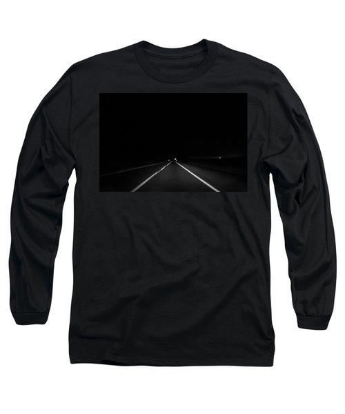 The Last Mile Long Sleeve T-Shirt