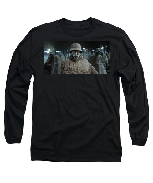 The Lead Scout Long Sleeve T-Shirt