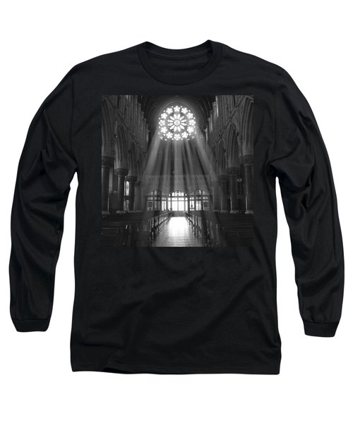 The Light - Ireland Long Sleeve T-Shirt