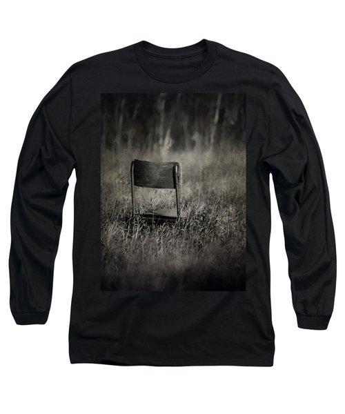 The Listening Wind  Long Sleeve T-Shirt