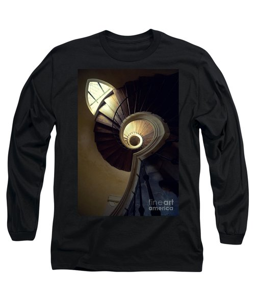 The Lost Tower Long Sleeve T-Shirt