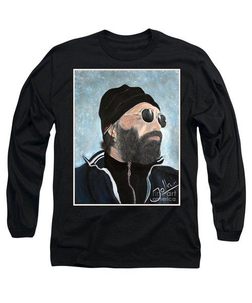 The Man Who Stole My Heart.. Long Sleeve T-Shirt