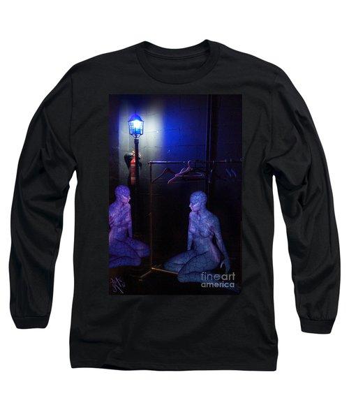 The Mermaids Dresser Long Sleeve T-Shirt