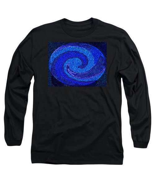 The Moon And Stars For Thee By Rjfxx. Long Sleeve T-Shirt