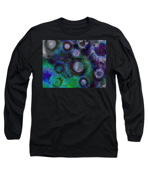 The Moons Of Evermore Long Sleeve T-Shirt