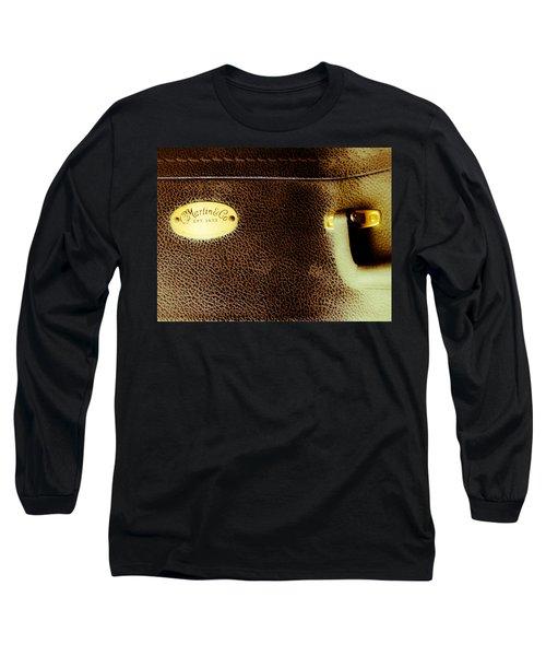 The Music Inside Long Sleeve T-Shirt