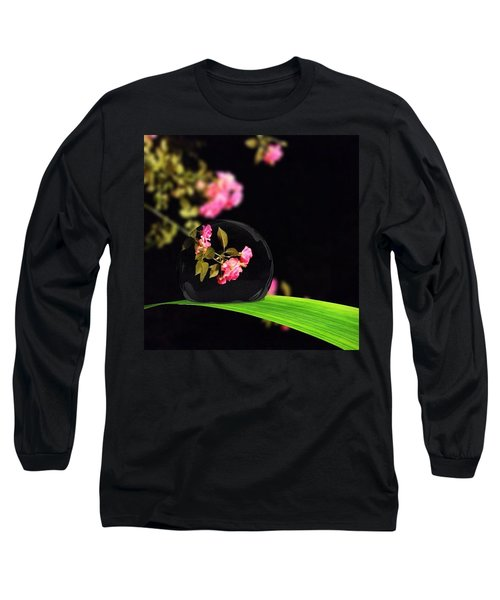The Music Of The Night Long Sleeve T-Shirt