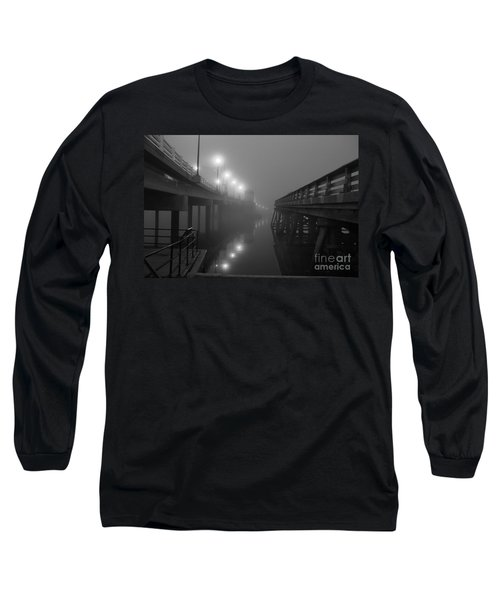 The New And Old Long Sleeve T-Shirt