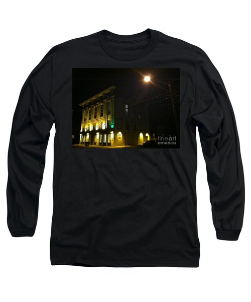 The Old Opera House Long Sleeve T-Shirt