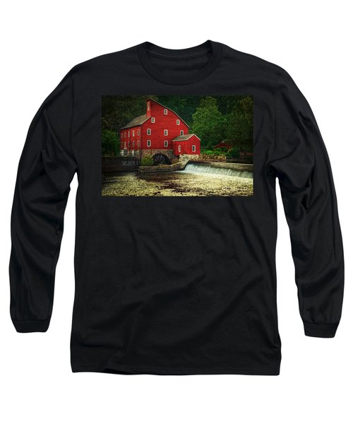 The Old Red Mill Long Sleeve T-Shirt