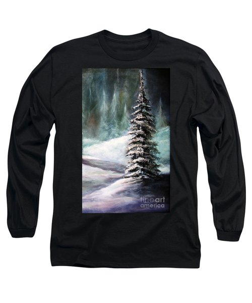 The Perfect Tree Long Sleeve T-Shirt