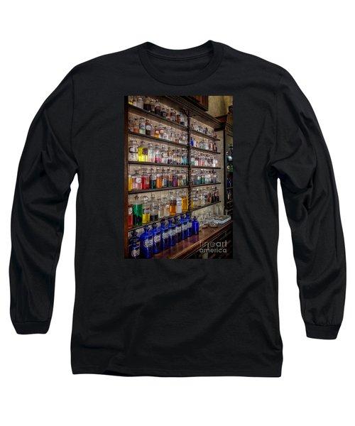 The Pharmacy Long Sleeve T-Shirt
