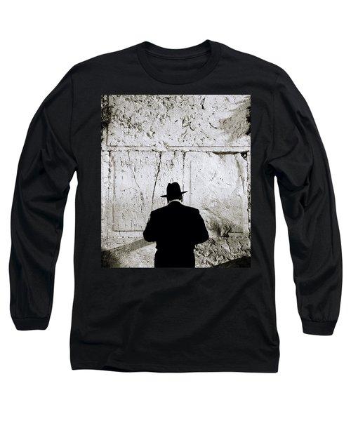 Inspirational Prayer Long Sleeve T-Shirt