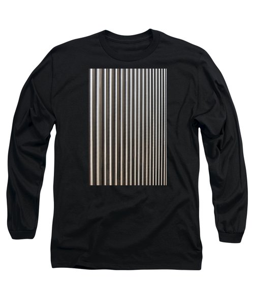 Long Sleeve T-Shirt featuring the photograph The Rack by Wendy Wilton
