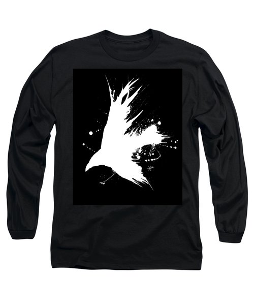 The Raven IIl Long Sleeve T-Shirt