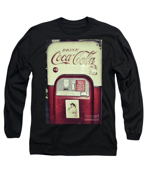 The Real Thing Long Sleeve T-Shirt