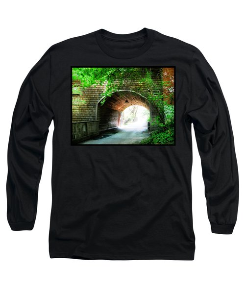 The Road To Beyond Long Sleeve T-Shirt