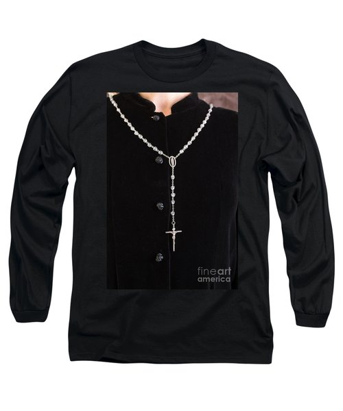 The Rosary Long Sleeve T-Shirt