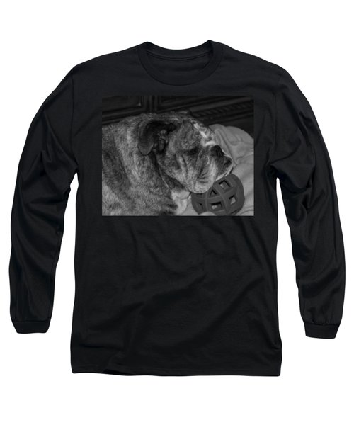 The Sacred Ballie Long Sleeve T-Shirt