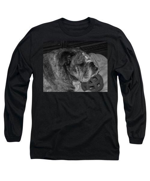 The Sacred Ballie Long Sleeve T-Shirt