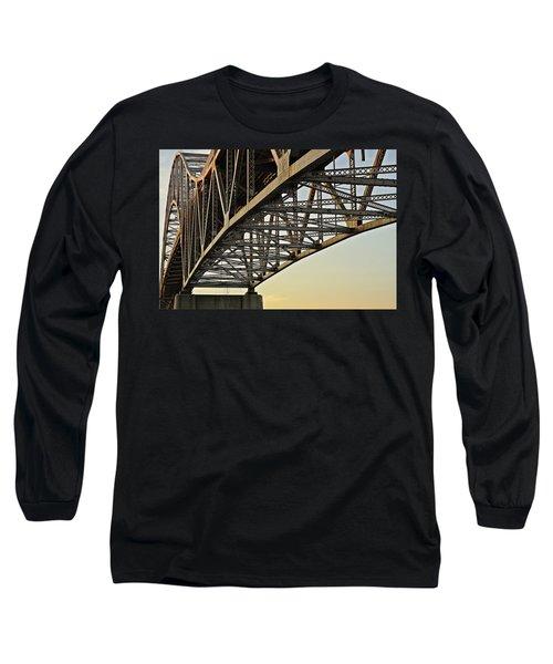 The Sagamore Bridge Long Sleeve T-Shirt