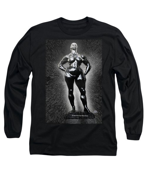 The She Force 2 Long Sleeve T-Shirt