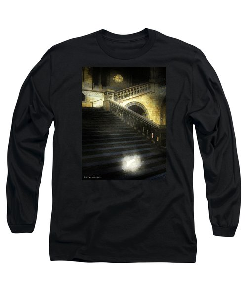 The Shoe Forgotten Long Sleeve T-Shirt