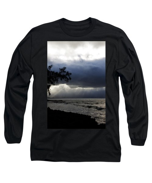 The Silver Lining Long Sleeve T-Shirt
