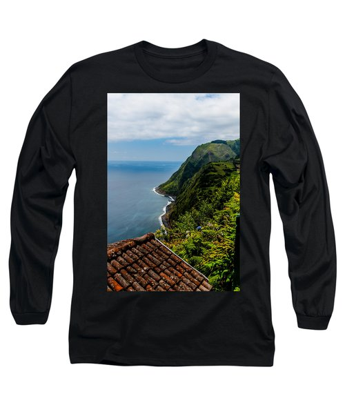 The Southeastern Coast Long Sleeve T-Shirt