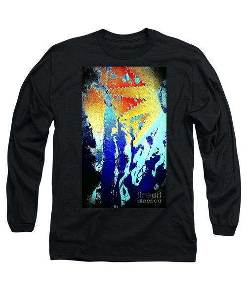 The Sun Will Rise Long Sleeve T-Shirt