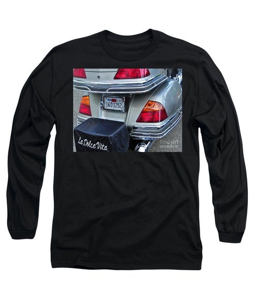 The Sweet Life Long Sleeve T-Shirt