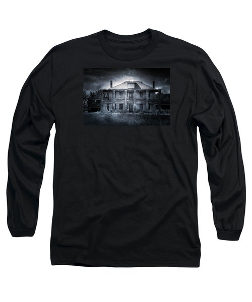 Tcm #9  Long Sleeve T-Shirt
