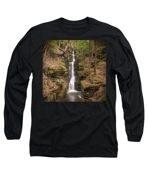 The Thread Long Sleeve T-Shirt