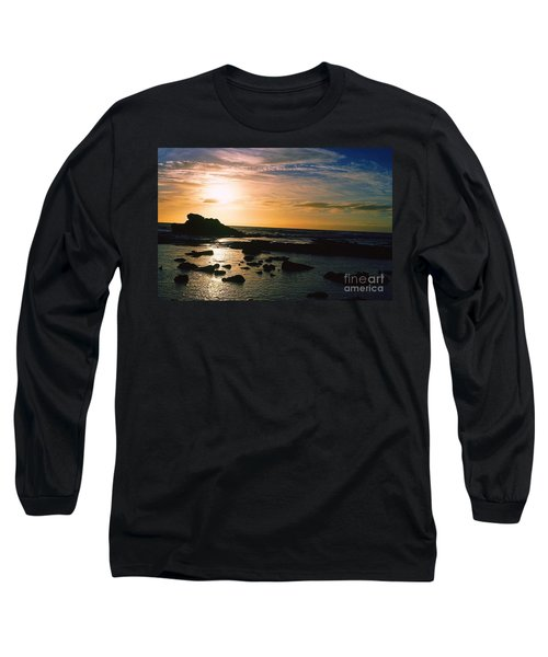 The Tide Will Turn Long Sleeve T-Shirt