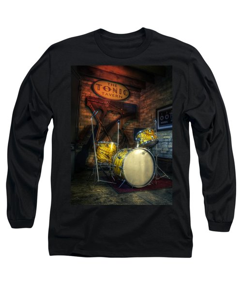 The Tonic Tavern Long Sleeve T-Shirt