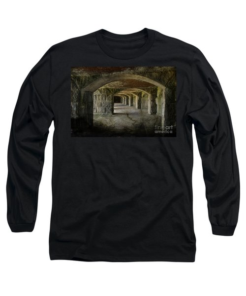 The Tunnels Long Sleeve T-Shirt
