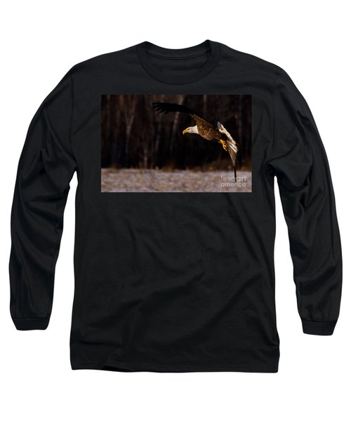 The Turn Long Sleeve T-Shirt