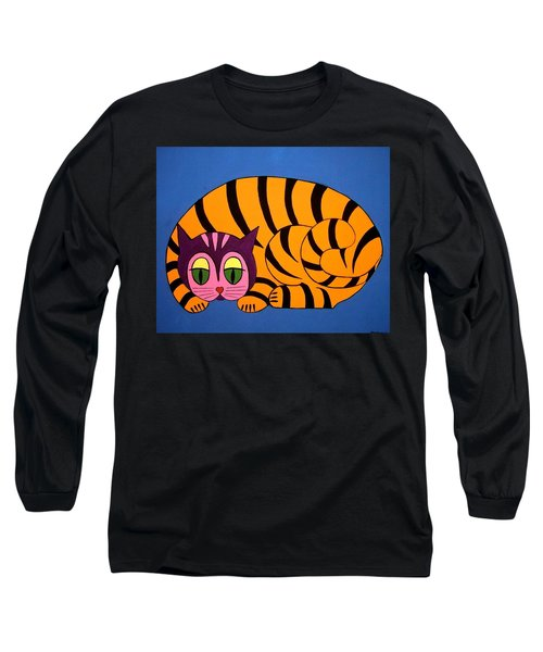 The Unity Cat Long Sleeve T-Shirt