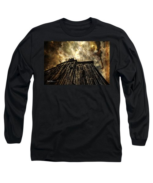 The Warehouse Long Sleeve T-Shirt by Charlie Duncan